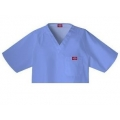 Girls Scrubs Top Standard Pattern